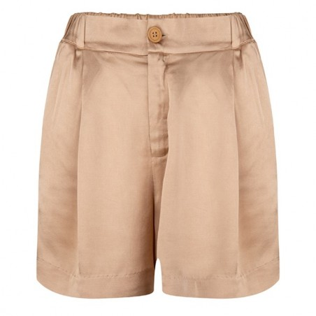 Esqualo short wide sand