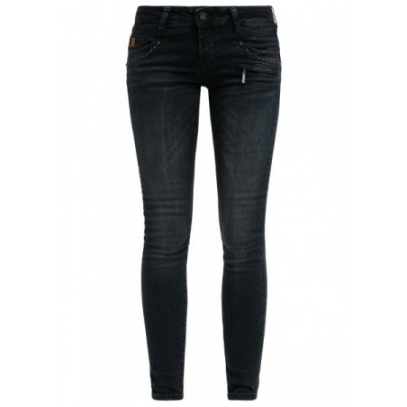Miracle of denim Suzy skinny Canapos Bleu