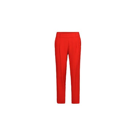 Summum Woman pantalon scarlett red