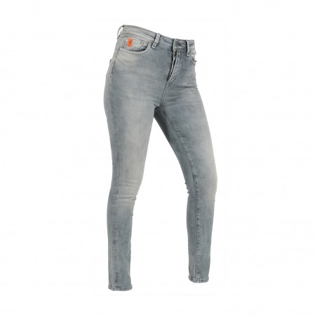Miracle of denim Suzy Skinny Rhino Grey